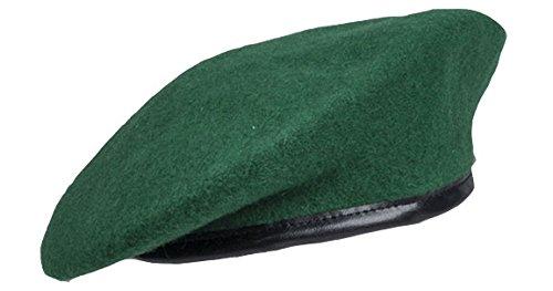 Mil-Tec Barett Grün Gr.58