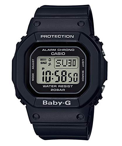 Casio Baby-G Damen-Armbanduhr BGD-560-1ER