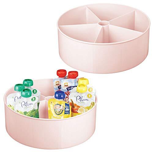 cesta giratoria armario cocina fabricante mDesign