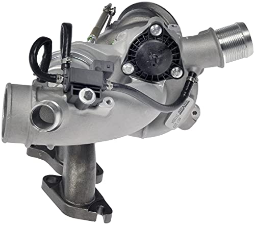 Dorman 667-203 Turbocharger for Select Buick / Chevrolet Models