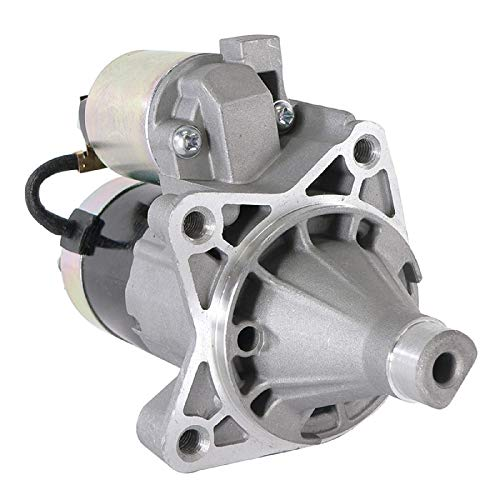 DB Electrical SMT0272 Starter Compatible With/Replacement For Dodge Intrepid 2.7L 2.7 2002 2003 2004 /Chrysler Concorde 2.7L 2.7 02 03 04 /M0T91781, M0T91781ZC /4609345AF