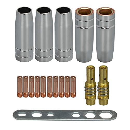MB15/15AK Contacto Tip .035