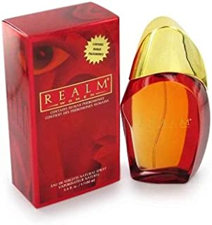 REALM by Erox EDT SPRAY 3.4 OZ for WOMEN