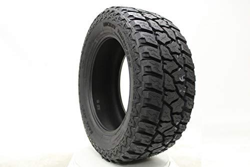 Mickey Thompson Baja ATZ P3 All-Season Radial Tire - 35/12.50R17 119Q