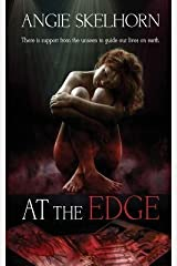 By Skelhorn, Angie ( Author ) [ { At the Edge } ]Oct-2014 Paperback Paperback