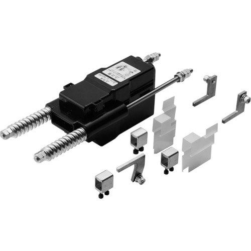 パナソニック(Panasonic) 横行用端末引締碍子(ケーブル横出用)4P DH57045