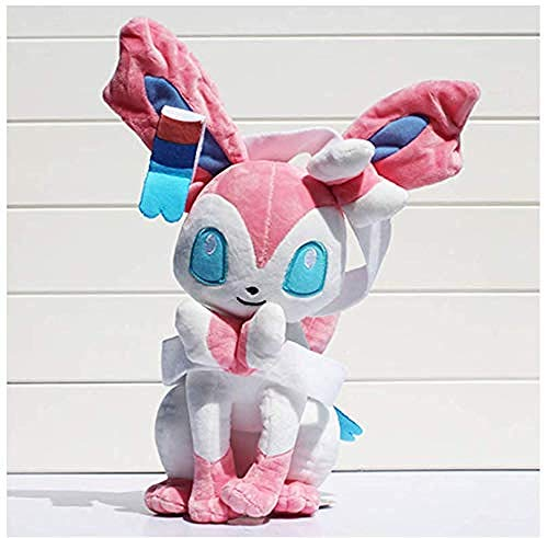 stogiit Peluche Eevee Peluche Sylveon Peluches Peluches Rellenos Grandes Regalos