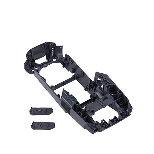 HONG YI-HAT For DJI Mavic Pro Body Shell Upper Shell Middle Frame Bottom Shell For dji Mavic Pro drone Accessories Drone Spare Parts (Color : Middle)