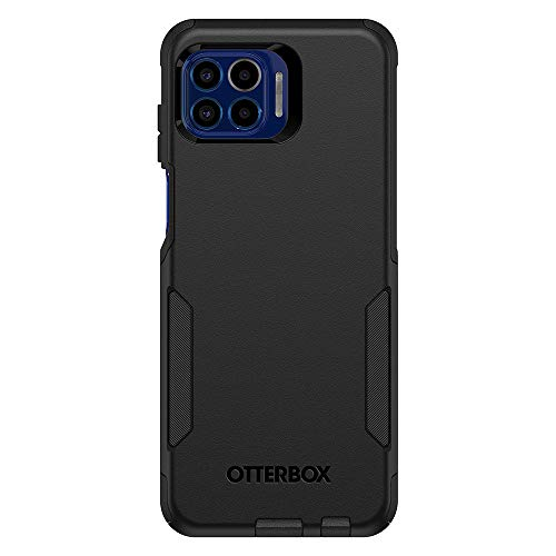 OtterBox Commuter Series Case for Motorola one 5G - Black