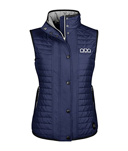 Cavallo Damen Irena Weste, Nightblue, 42