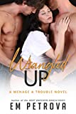 Wrangled Up (Menage a Trouble Book 1)