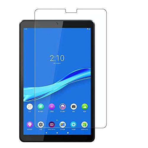 MoreFit Proactive Edge to Edge Flexible Screen Protector Tempered Glass for Lenovo Tab M10 Plus 10.3 Inch FHD