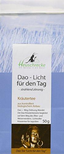 Bio Tee Dao - Licht für den Tag, 5er Pack (5 x 50 g)