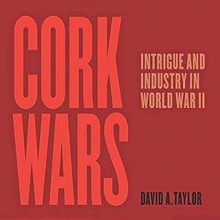 Cork Wars cover art