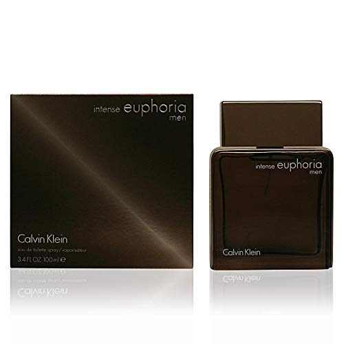 Calvin Klein Euphoria Men EDT Spray 50.0 ml, 1er Pack (1 x 50 ml)