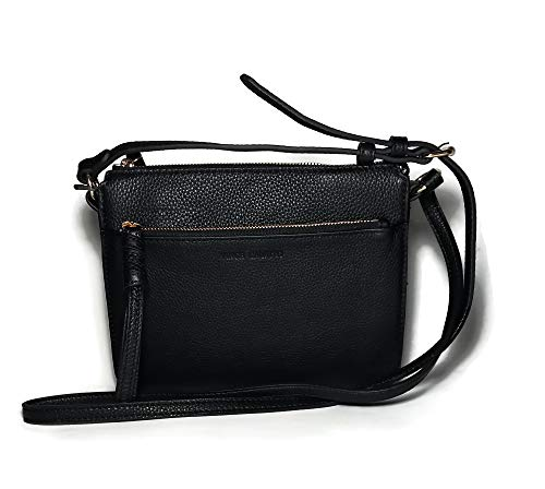 VINCE CAMUTO Eris Crossbody Handbag, Black