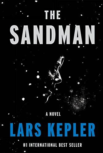 Image of The Sandman: A novel (Joona Linna)