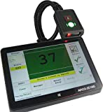 ARG3-2D100 ALL-IN-ONE Age Verification Checker ID Scanner for bars, clubs, hotels, restaurants, dispensaries. ID Scanner for ALL North America. Ready To Go Out Of The Box!