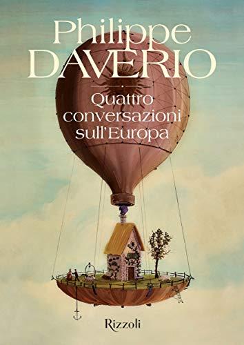 Quattro conversazioni sull'Europa