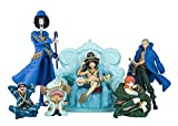 BANDAI SPIRITS TAMASHII BOX ONE PIECE Vol.2 (BOX) 約44~150mm PVC ABS製 塗装済み完成品フィギュア
