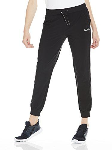 Bench Damen BPWN000103 Trousers, Black Beauty, M