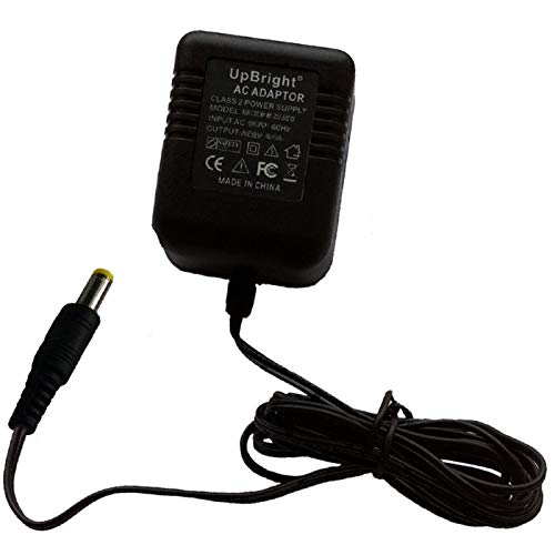 UpBright New AC Adapter for Black & Decker 90540241 T144085D T1440850 B&D BD 14.4V (14.4Vdc 14.4 Volt) Cordless Drill Driver Class 2 Power Supply Cord Cable Battery Charger Mains PSU