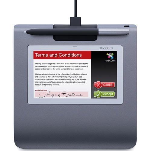 Wacom STU530 Color LCD Signature Tablet