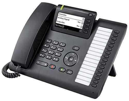 Unify OpenScape Desk Phone CP400 SIP logolos,