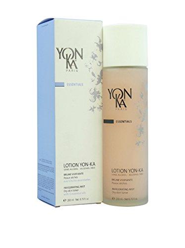 Yonka Lotion Brume Vivifiante pour Peau Sèche