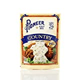 Pioneer Country Gravy Mix, 2.75 Ounce (Pack of 12)