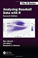 Analyzing Baseball Data with R, Second Edition (Chapman & Hall/CRC The R Series)