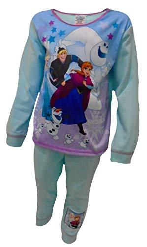 Disney Pijama de niña Frozen Stars...