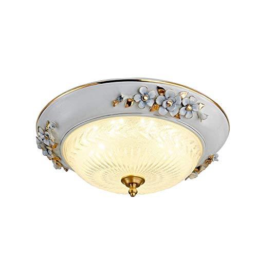 SPNEC Lámpara del Techo, cerámica, Tallado Hueco del Techo del LED de la lámpara, ampliamente Utilizado en Salones, dormitorios, pasillos, pasillos, Balcones, etc.