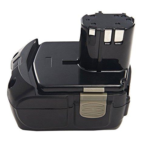 Batería para Hitachi Tipo / referencia EBM1830