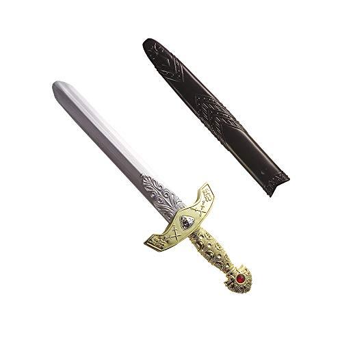 Widmann 7010I - Ritterschwert circa 45 cm, mit Scheide