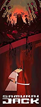 Best samurai jack poster Reviews