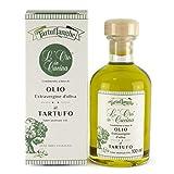 タルトゥフランゲ 黒トリュフオイル 100ml トリュフオイル 独自製法 自然で芳醇な香り レストラン御用達