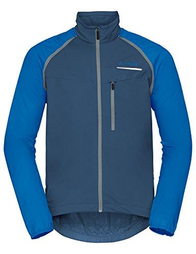 Vaude Herren Men's Windoo Pro ZO Jacket Jacke fjord blue L