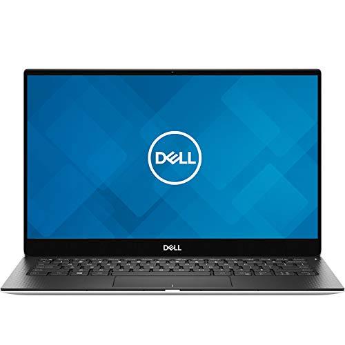 "Dell XPS 13 7390 13.3"" FHD Touchscreen Laptop Computer, Intel Quad-Core i5-10210U (Beat i7-8650U), 8GB RAM, 256GB PCIE SSD, WiFi 6, Backlit Keyboard, Fingerprint Reader, Thunderbolt 3, Windows 10"
