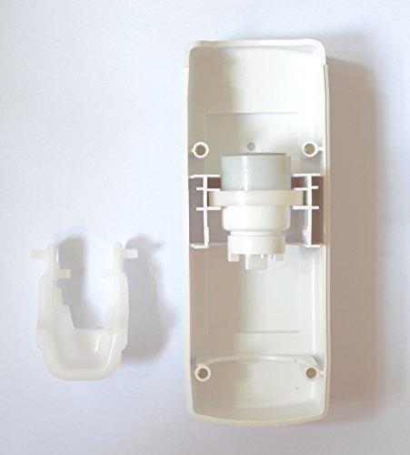 Towomo Olet Dispensador automático de pasta de dientes, y soporte para