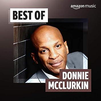 Best of Donnie McClurkin