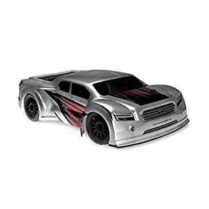 J Concepts 0240 Illuzion - Slash 4x4 - Scalpel Speed Run Body (Fits Slash 4x4 with #2173 Bumper Conversion Kit) - 41avDInif8L - J Concepts 0240 Illuzion – Slash 4×4 – Scalpel Speed Run Body (Fits Slash 4×4 with #2173 Bumper Conversion Kit…