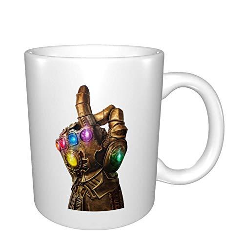 Taza de café, la 4 taza de viaje portátil ligera, botella de agua de cerámica hermética