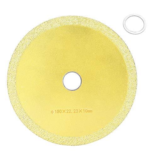 Hoja de soldadura de material duradero para exteriores para el hogar(150 * 22.23 * 10mm)