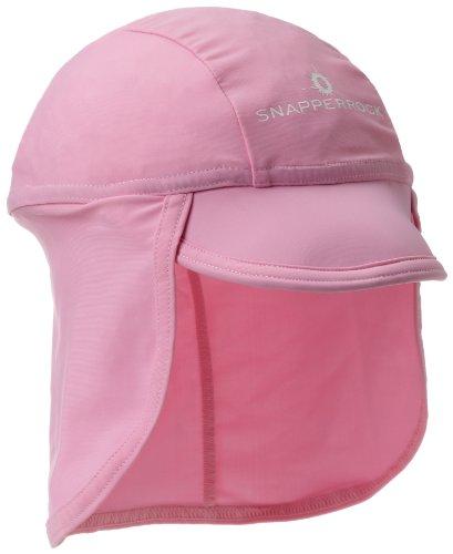 Snapper Rock Unisexe Bébé pour Fille Soleil Bonnet Taille Unique Rosa
