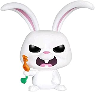 Funko Secret Life of Pets Insane Snowball Figurine