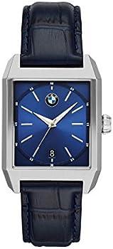 BMW Men's Stainless Steel Quartz Watch