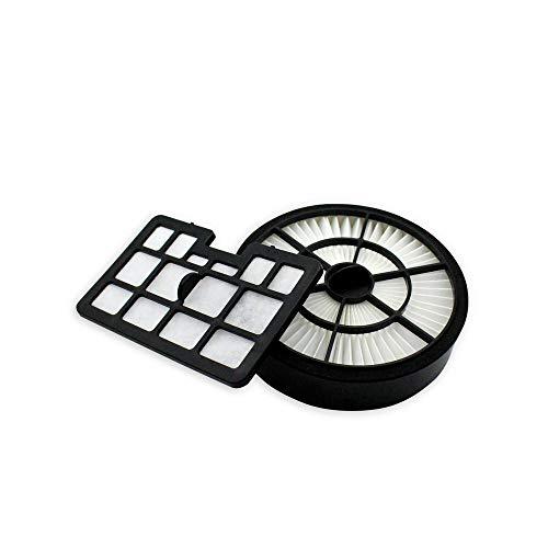 MisterVac Filter kompatibel mit Privileg Edition50,Typ 364336,457630,725213