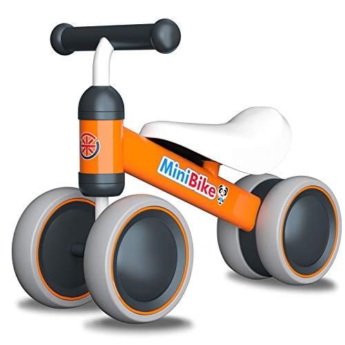 Baby Balance Bikes 10-24 Month Children...