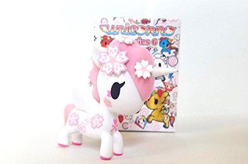Tokidoki Unicorno Series 6 3-inch Vinyl Figure - Hanako